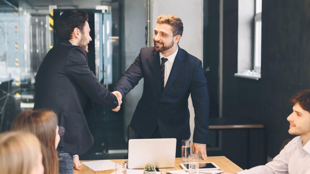 правовое сопровождение бизнеса